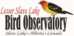 link to Lesser Slave Lake Bird Observatory